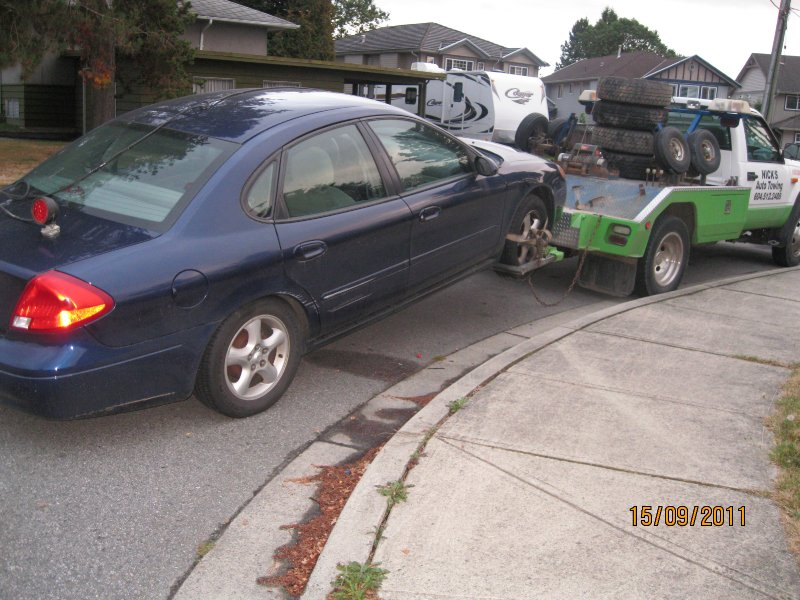 Car Removal Service Tricities\' | Junk Car Removal