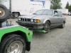 Kitsilano Vancouver Junk Car