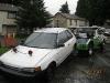 Vancouver Junk Car Removal
