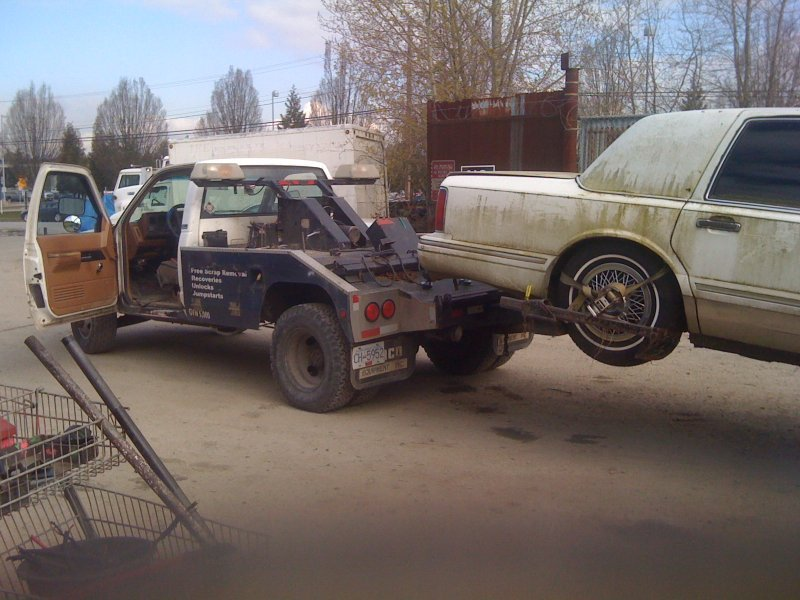 Other Junk Vehicles | Car Removal