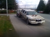 Limousine Now Recycled