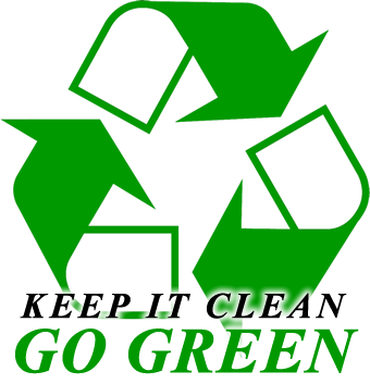 Auto Recycling Removal - Keep It Clean Go Green
