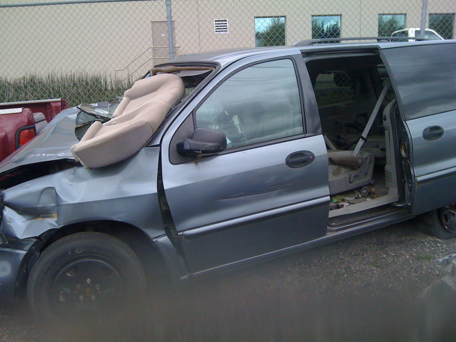 Junk Car Removal New Westminster