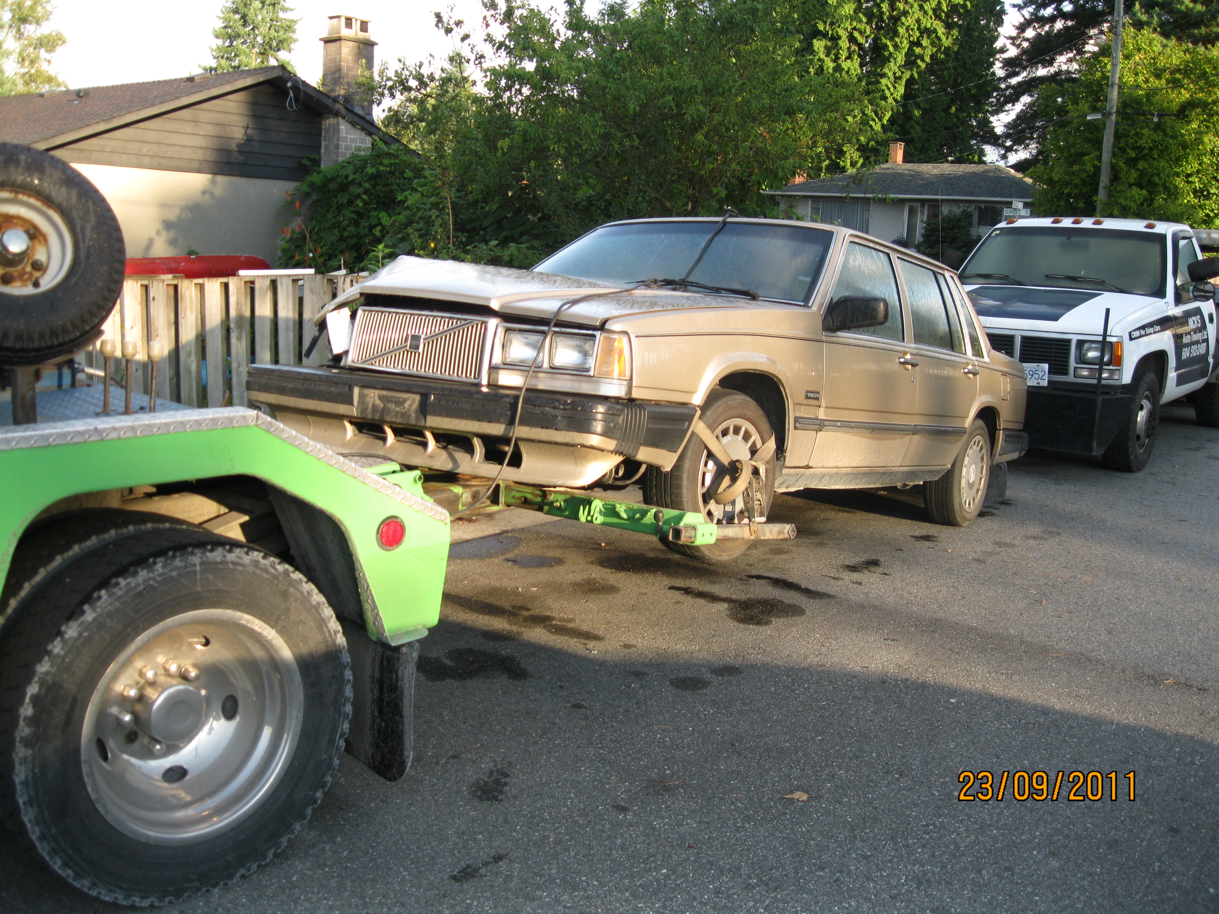 Scrap Car Removal New Westminster\' | Junk Car Removal
